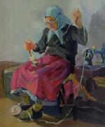 Бабка Наталья