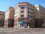 Маркса 124: бывший эвакогоспиталь № 984