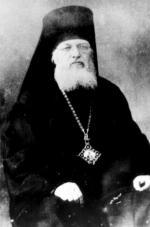 Хирург и священнослужитель В.Ф. Войно-Ясенецкий, архиепископ Лука