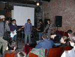 Выступление группы «Limebridge»