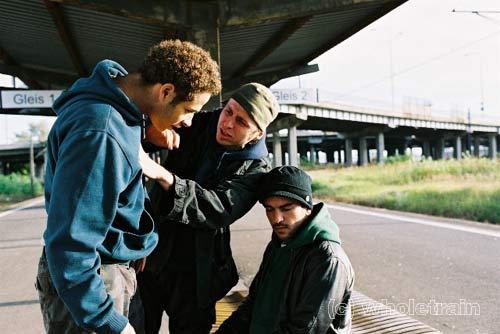Состав / Wholetrain / 2006